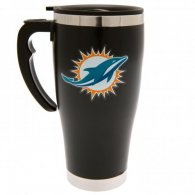 Miami Dolphins Executive Travel Mug