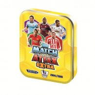 Wholesale Topps Match Attax Extra Collector TINS 2015 (12 Tins)