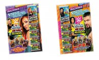 Wholesale Topps WWE Slam Attax Reloaded MULTIPACK (1 pc)