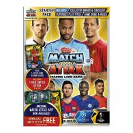 Wholesale Topps Match Attax Football Cards Champions Europa League STARTER PACK 2019/20