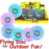 Flying Saucer Disc 24 pce CDU