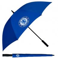 Chelsea F.C. Golf Umbrella Single Canopy