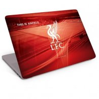Liverpool F.C. Laptop Skin 14-17 Inch