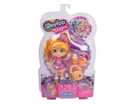 Wholesale Shopkins Shoppies Chef Club Dolls Series 1 - Assorted