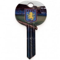 Aston Villa F.C. Door Key