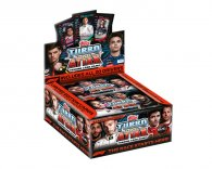 Wholesale Topps Turbo Attax Trading Cards Packs (36 packs)