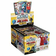 Wholesale UEFA Topps Match Attax EXTRA CARDS 2019/20 (50 pcs)
