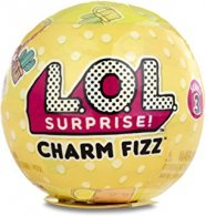 Wholesale L.O.L. Lol Surprise Doll Charm Fizz Series 3 (60 pcs)