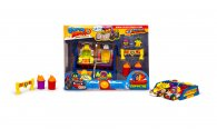 Wholesale Superzings Rivals of Kaboom RACE PLAYSET