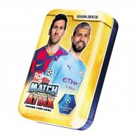 Wholesale Topps Match Attax Football Trading Champions Europa League 2019/20 MINI TINS