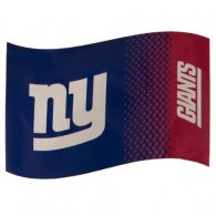 New York Giants Flag FD