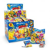 Wholesale Superzings Super Zings PACKETS Toys Series 2 (50 pcs)