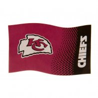 Kansas City Chiefs Flag FD