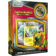Wholesale Pokemon TAPU KOKO Pin Collection TCG Trading Card Game