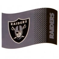 Oakland Raiders Flag FD