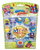 Wholesale Superzings Series 3 - 10 PACK BLISTER Toys Games