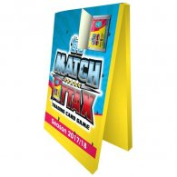Wholesale Topps Match Attax Trading Cards 17/18 Advent Calendar