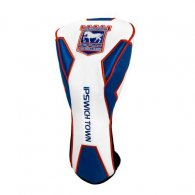 Ipswich Town F.C. Headcover Executive (Driver)