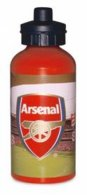 Arsenal F.C. Stadium Aluminium Water Bottle 500ml