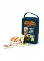 Wholesale Fruitominoes Dominoes Game (12 pcs)