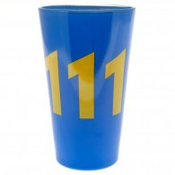 Fallout Premium Large Glass