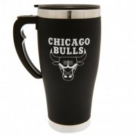 Chicago Bulls Executive Travel Mug