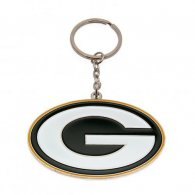 Green Bay Packers Keyring