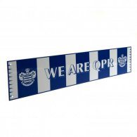 Queens Park Rangers F.C. Bar Scarf Sign