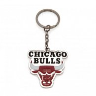 Chicago Bulls Keyring
