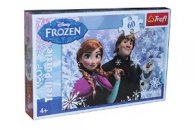 Wholesale Disney Frozen 60 pcs Puzzle
