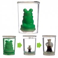 Fizzy Growing Frog Prince (12 pcs)