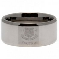 Everton F.C. Band Ring Large