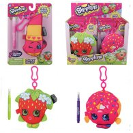 Wholesale Shopkins Inkoos Colour N Collect Assorted Keychains
