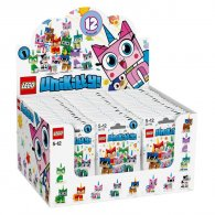 Wholesale Lego Unikitty Minifigures Figures Series 1 (60 pcs)