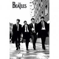 The Beatles Poster London 259