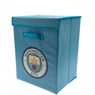 Manchester City F.C. Storage Box