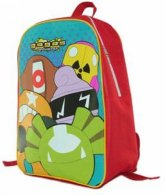 Gogos Crazy Bones Backpack