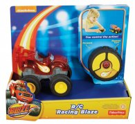 Wholesale Blaze Monster Machine Remote Controlled R/C Racing Car