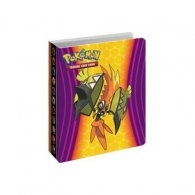 Wholesale Pokemon Collector ALBUMS Storage Folder Sleeves (12pc)