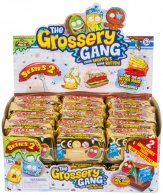 Wholesale Box of Grossery Gang Surprise Pack CDU Series 2