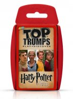 Top Trumps - Harry Potter and the Goblet of Fire (6 Pack)