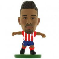 Atletico Madrid F.C. SoccerStarz Carrasco