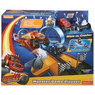Wholesale Blaze and the Monster Machines Dome Set Toys Cars
