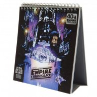 Star Wars Desktop Calendar 2021