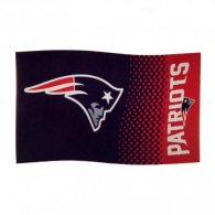 New England Patriots Flag FD