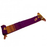 Los Angeles Lakers Scarf FD