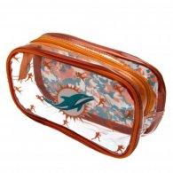 Miami Dolphins Pencil Case