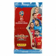 Wholesale Panini Adrenalyn XL World Cup Russia 2018 PACKET (36)