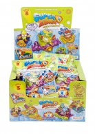Wholesale Superzings Series 3 - SUPERSLIDERS Toys Games (24 pcs)