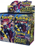 Wholesale Pokemon ANCIENT ORIGINS XY7 Boosters Cards Box (36 pc)